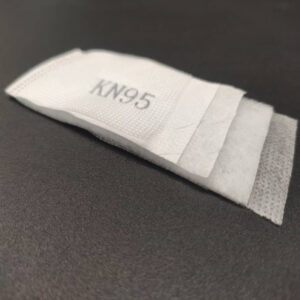 Vải lót khẩu trang KN95